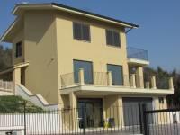 Villa in vendita a CASTEL MADAMA su Via Delle Muratelle foto 1 di 16