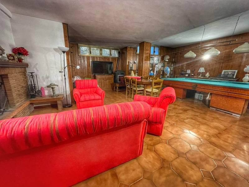 Villa in vendita a tivoli - strada-caroli. Foto 3 di 253