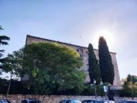 Palazzo-stabile in vendita a MORICONE su Stanislao Aureli foto 1 di 10