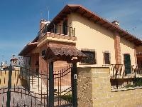 Villettaaschiera in vendita a  ROMA su Massa San Giuliano foto 1 di 11