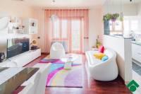 Appartamento in vendita a GUIDONIA - COLLEFIORITO su  foto 1 di 6