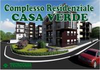 Appartamento in vendita a GUIDONIA - COLLEFIORITO su Via Casal Bianco foto 1 di 4