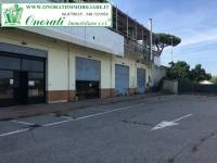Negozio in vendita a MARCO SIMONE su Marco Simone Casal Bianco Cc-250 foto 1 di 16