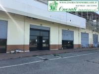 Capannone in vendita a MARCO SIMONE su Marco Simone / Setteville Nord Capannone / Locale V-446 foto 1 di 16