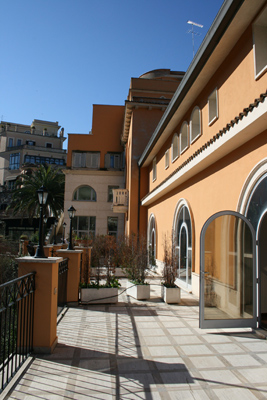 Vendita Appartamenti Tivoli